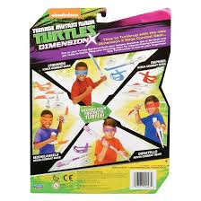 Ninja Turtle Bed Tent by Teenage Mutant Ninja Turtles Dimension X Ninja Combat Gear