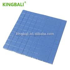 electric silicone thermal insulation pad electric silicone