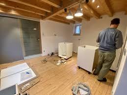 küche planen und aufbauen so geht es