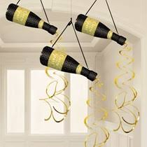 New Years Party Supplies Decorations & Ideas Shindigz Shindigz