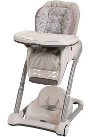Graco Blossom 4-in-1 Highchair - Kendra
