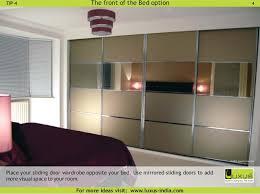 Wardrobes Specialist Wardrobe Design Ideas by Luxus Smart Bedroom Wardrobe Design Ideas