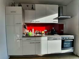 küche mit allen elektrogeräten wie neu 2 80 m lang