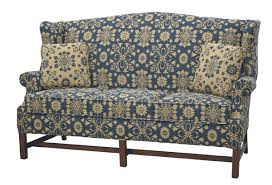Country Upholstered Furniture Sofa