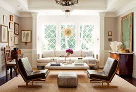 Best Colours For Formal Living Room Sofa Classic Idea With Nice Brown Leather