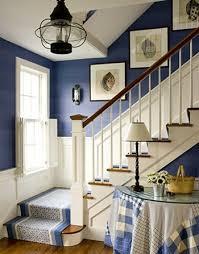 inspirations décorer sa montée d escalier saelens déco