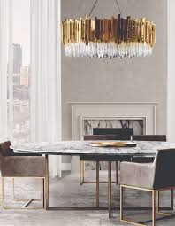Be Sure That The Chandelier Is Centered Over Table And Not In Middle Of Room If You Have A Hutch Or Sideboard Against One Wall As Most People