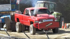 100 Cummins Pulling Truck 30 Pro Stock Diesel 1st Place Pull 12v YouTube