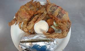 The Shed Ocean Springs Ms Menu by 6 Spots For Soft Shell Crab Gulf Coast Weekend