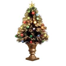 4ft Christmas Tree Sale by Porch Tree Woodland 4ft Christmas Trees Ace Hardware