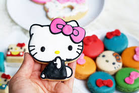 100 Cupcake Truck Chicago Fab Happenings Hello Kitty Cafe Fab Food