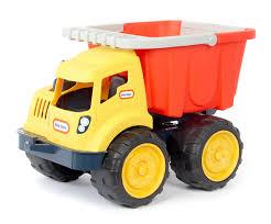 Little Tikes Dirt Diggers Dump Truck