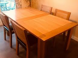 Extending Beautiful Oak Table And Chairs -Valued Over 2000GBP | In  Dunblane, Stirling | Gumtree Original Vintage Ercol Chairs And Oak Table In Charnwood Fr Excellent Antique Round Ding Room Table Fniture How To Pick The Right Chair Size Style Chairs Casters Home Design Ideas Set Beautiful Richmond Extending 4 Reclaimed Ding With Assorted Tips For Pating A A Mess 33 Best Kitchen Tables Modern 40 Glass To Revamp With From Rectangle Solid Oak 5x3ft Monks Bench 20 55 Decorating Designs