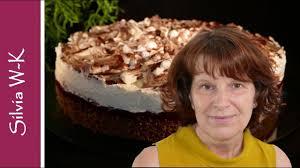 schoko kirschtorte ohne gelatine kirschtorte torte kirschkuchen