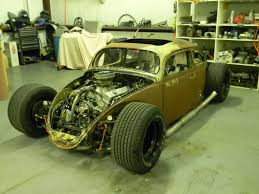 Custom+VW+Chassis | American Rat Rod Cars & Trucks For Sale | Cars ...