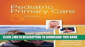 PDF Pediatric Primary Care 5e Burns Popular Online
