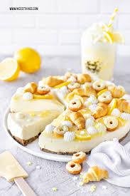 lemon cheesecake mini croissants new york home nicest
