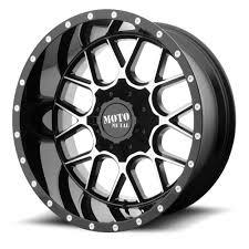 100 Moto Wheels Truck MOTO METAL MO986 WHEELS Unlimited Rohnert Park Store