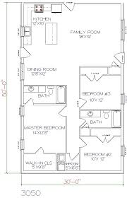 Decorative Single House Plans by Best 25 3 Bedroom House Ideas On House Floor Plans