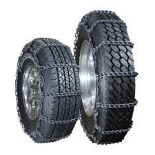 100 Wide Truck Tires Base Chains Laclede Chain
