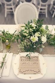 Rustic Romantic Wedding Cake
