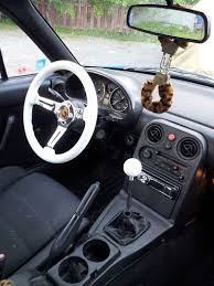 shift knobs what are you guys using Page 51 ClubRoadster
