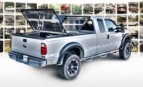 installing the diamondback truck cover
