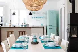 esszimmer modern türkis esszimmer modern küche esszimmer