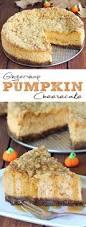 Pumpkin Pie With Gingersnap Crust Gluten Free by Gingersnap Pumpkin Cheesecake Cakescottage