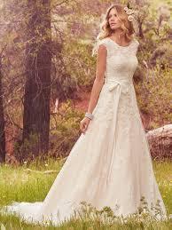 anita wedding dress maggie sottero