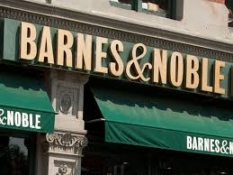 How and why is Barnes & Noble Surviving Market Mad House