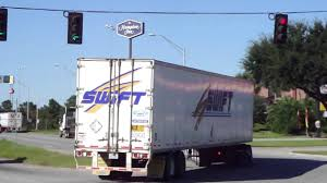 Outlaw Trucker: A Very SWIFT Truck Driver Running A Red Light! - YouTube Trucking Companies With Their Own Driving Schools Gezginturknet Industry News And Tips On Semi Trucks Equipment October 2008 Willy Schnack Protrucker Magazine Canadas Capwerks Northernlgecars Peterbilt Kenworth Badass Trucks Brigtees Apparel Kenworthcattle Hauling Bullboy Up By Real Outlaw Fb Wischmeier Inc Vintage Co Tee Moms Sweet Shop Trucker Personalized Travel Cup Big Rig Threads Anthony Corini Twitter To Indiana The Newest 670s Rock