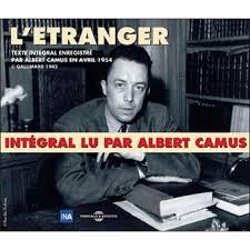 l état de siège camus résumé l étranger cd audio textes lus albert camus achat livre