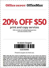 Coupons $50 office depot printable Apple store student deals 2018