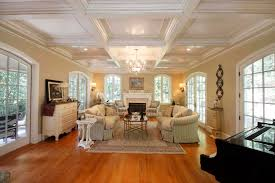 100 Wood On Ceilings Coffered Ceiling Design Ceiling Beams Coffer Ceiling Panels