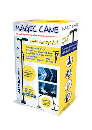 Chair Caning Supplies Toronto by Amazon Com Magic Cane Smart Easy Walking Stick Adjustable