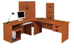Realspace Magellan Collection L Shaped Desk Dimensions by Corner Desk With Hutch And Drawer Ideas Best Office Depot Corner