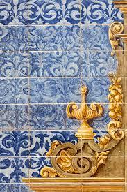 ceramic wall tiles in seville spain stock image image 27780881