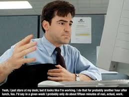Best Quotes From Office Space On Pictures
