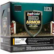Duplicolor Bed Armor Colors by Duplicolor Bed Armor Kit Supercheap Auto