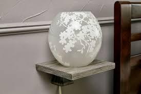 build a wooden desk lamp beginner woodworking plans