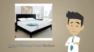 Novaform Gel Memory Foam 3 inch Mattress Topper Review