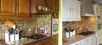 changer sa cuisine changer porte armoire cuisine 6 relooker une cuisine rustique