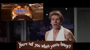 Snickers Halloween Commercial 2015 by Snickers Tv Commercial Spots U2013 Its All About The Ads