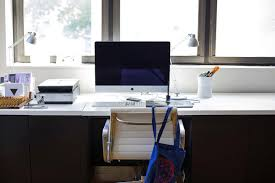 Two Person Desk Ikea by A Stand Up Desk Ikea Hack Kelli Anderson