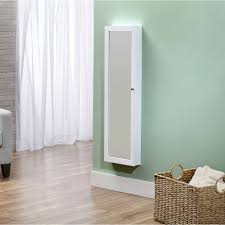 Cabidor Classic Storage Cabinet With Mirror by Over The Door Mirror Cabinet With Amazon Com Cabidor Mirrored