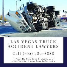 100 Las Vegas Truck Accident Attorney William H Jackson Personal Injury Lawyer