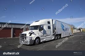 UNITED VAN LINE TRUCK SHIPPING HOUSE Stock Photo (Royalty Free ... Warehouse And Cargo Truck Shipping Royalty Free Vector Image Crane Stacking Containers From In Port Stock Photo Crane Truck 3d Lamp 8 Changeable Colors Big Size Free Shipping Blog Lantech Freight Vehicle Transport Rates Services 20ft 40ft Shipping Flatbed Container Trailer For Sale Buy Images Road Traffic Car Automobile Driving Travel A Trucker Shortage Making Goods More Expensive Is Getting Worse Alphabets Waymo Is Entering The Selfdriving Trucks Race With Its Reefer Vs Dry Ltl Cannonball Express Transportation Options Fht Auto On Sky Background