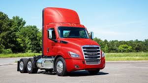 100 Day Cab Trucks For Sale DTNA Offers Cummins Engines In Cascadia Models Transport
