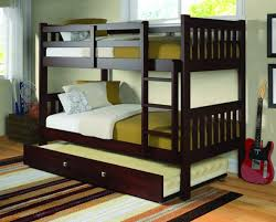 bunk beds twin over full bunk beds american freight bunk beds